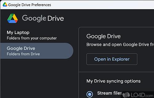 google drive update for windows 8.1