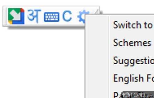 Google Input Marathi Typing Software Free Download For Windows 7
