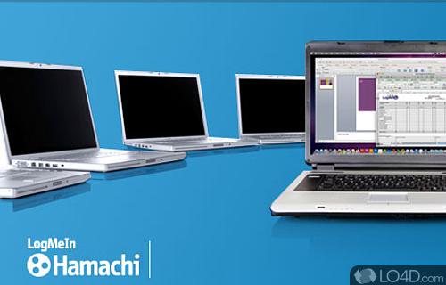 Hamachi free download for windows 10/7/8 (64 bit/32 bit).