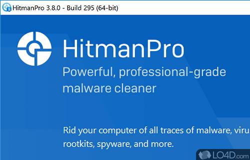 hitman pro 3.5 freeware download