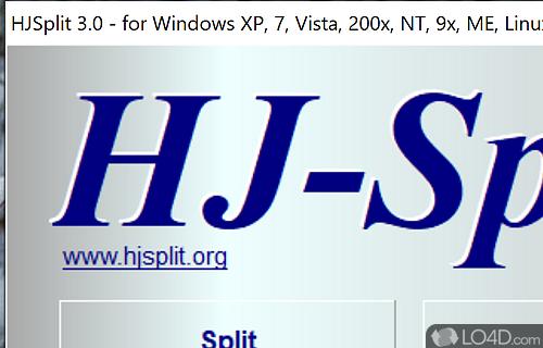 Hjsplit free download for windows 10, 7, 8/8. 1 (64 bit/32 bit.
