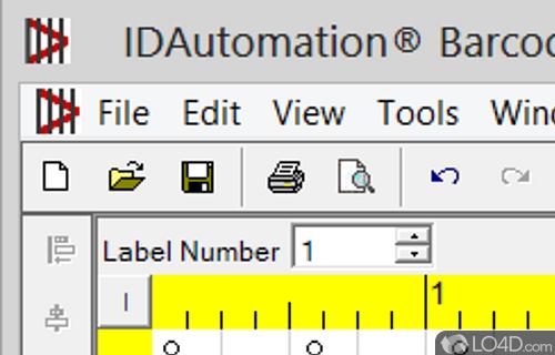 free barcode software download windows xp