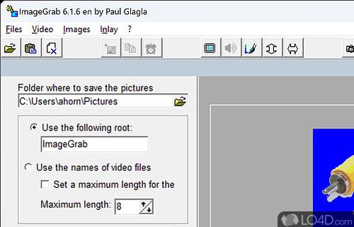 ImageGrab Screenshot