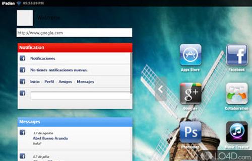 Ipadian cracked version | iPadian PC Version  2019-03-25