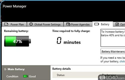 Lenovo Energy Management Software Download - Energy Etfs