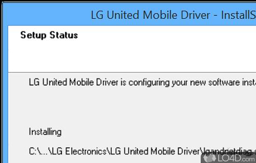 samsung usb universal mobile driver