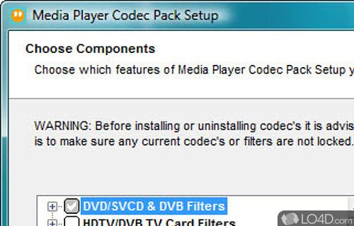 Wmp x264 codec pack download.