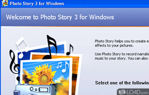 Photo story 3 download for pc free.
