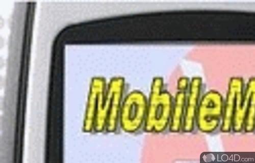 MobileMath Screenshot