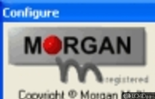 Morgan Multimedia MJPEG Codec Screenshot