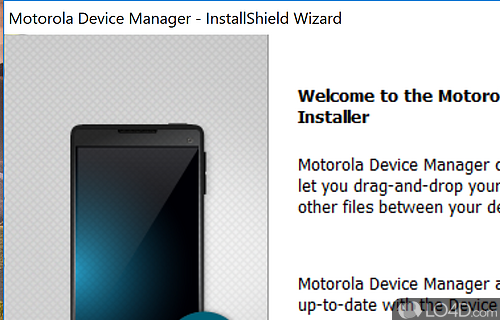 motorola device manager 2 5 4