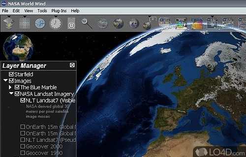 Nasa World Wind Download