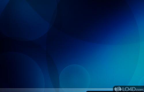 NextPVR Screenshot