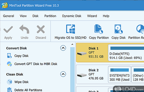 free download partition wizard full version