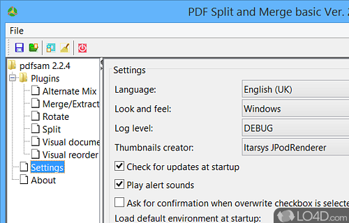 pdf split and merge free download for windows 7