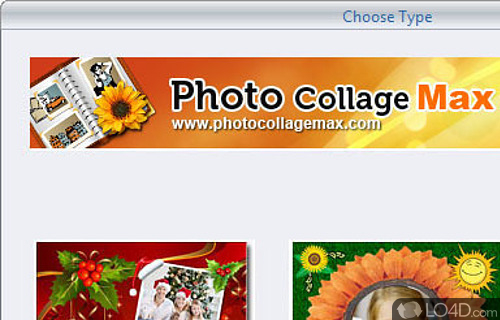 Photo Collage Max Screenshot