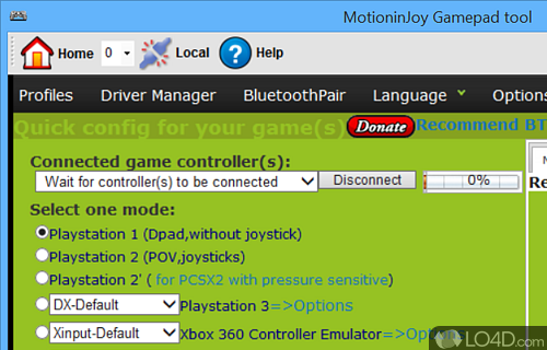 How to use ps3 controller on pcsx2 without motioninjoy | How