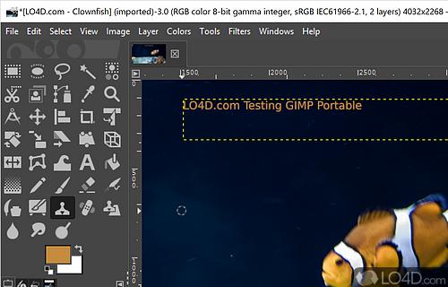 Is gimp software safe to download | GIMP  2020-02-07