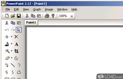 PowerPaint Screenshot