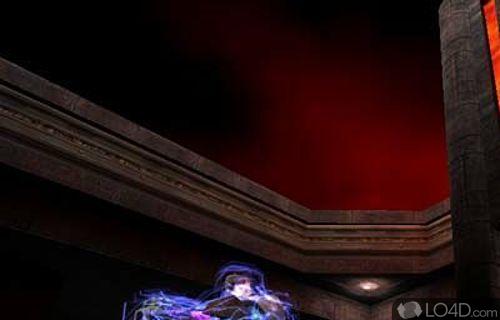 Quake III Arena Screenshot