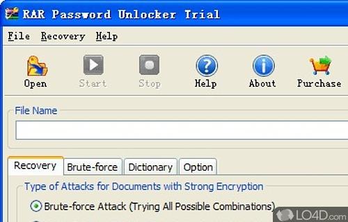 free rar password unlocker full version download