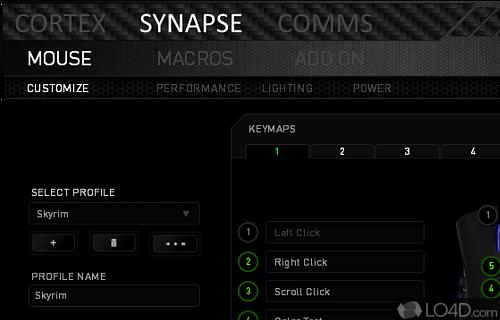 Razer Cortex Screenshot