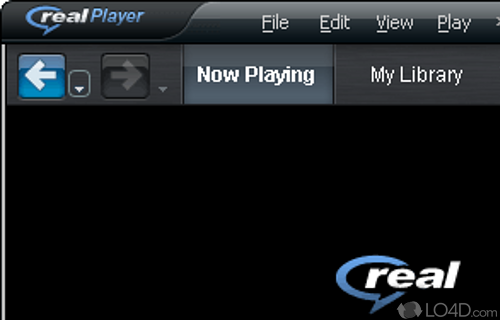 Realplayer sp 12. 0. 1 free download for mac | macupdate.