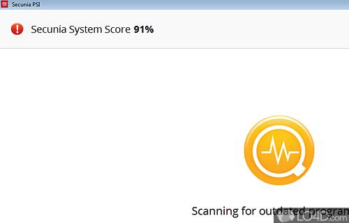 Secunia psi 3. 0. 0. 11005 free download software reviews.