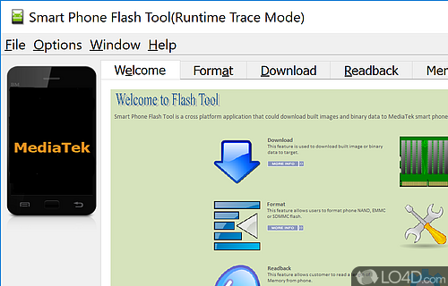 sp flash tool all version