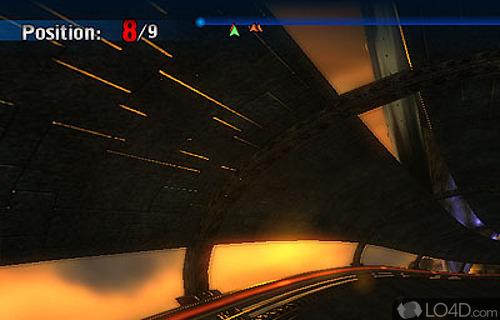 Speed Racers Screenshot