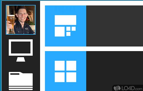 Start Menu Reviver Screenshot