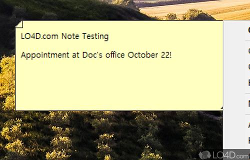 StickIt Screenshot