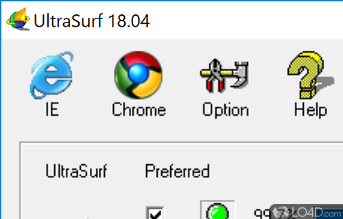 Ultrasurf 16. 03 free download latest setup webforpc.