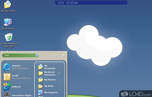Uxtheme MultiPatcher Screenshot