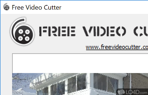 Video Cutter Free Screenshot