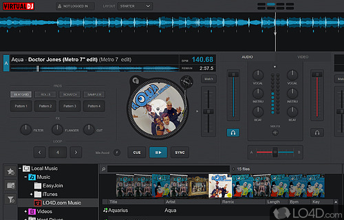 virtual dj 6.0.2 gratuitement