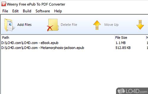 Epub metamorphosis download