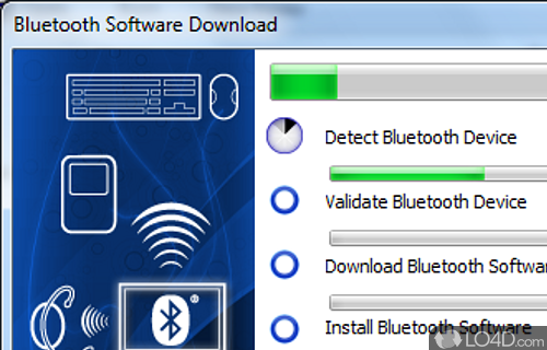 widcomm bluetooth software
