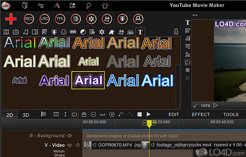 youtube movie maker download apk