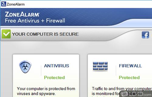 free antivirus that works with vista