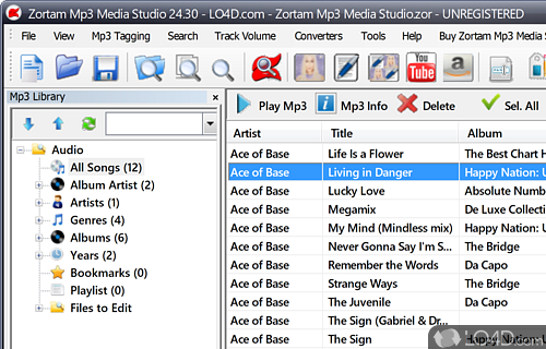download mp3 tag editor exe