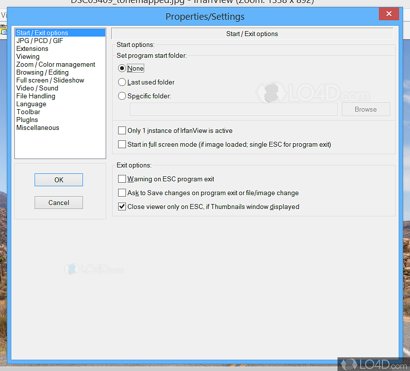 irfanview download for windows xp