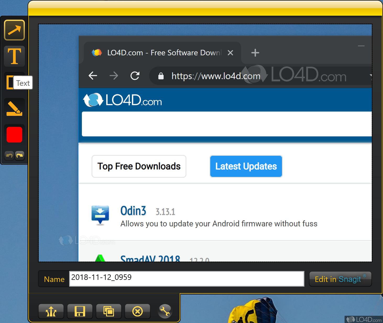 snagit 12 free download 32 bit