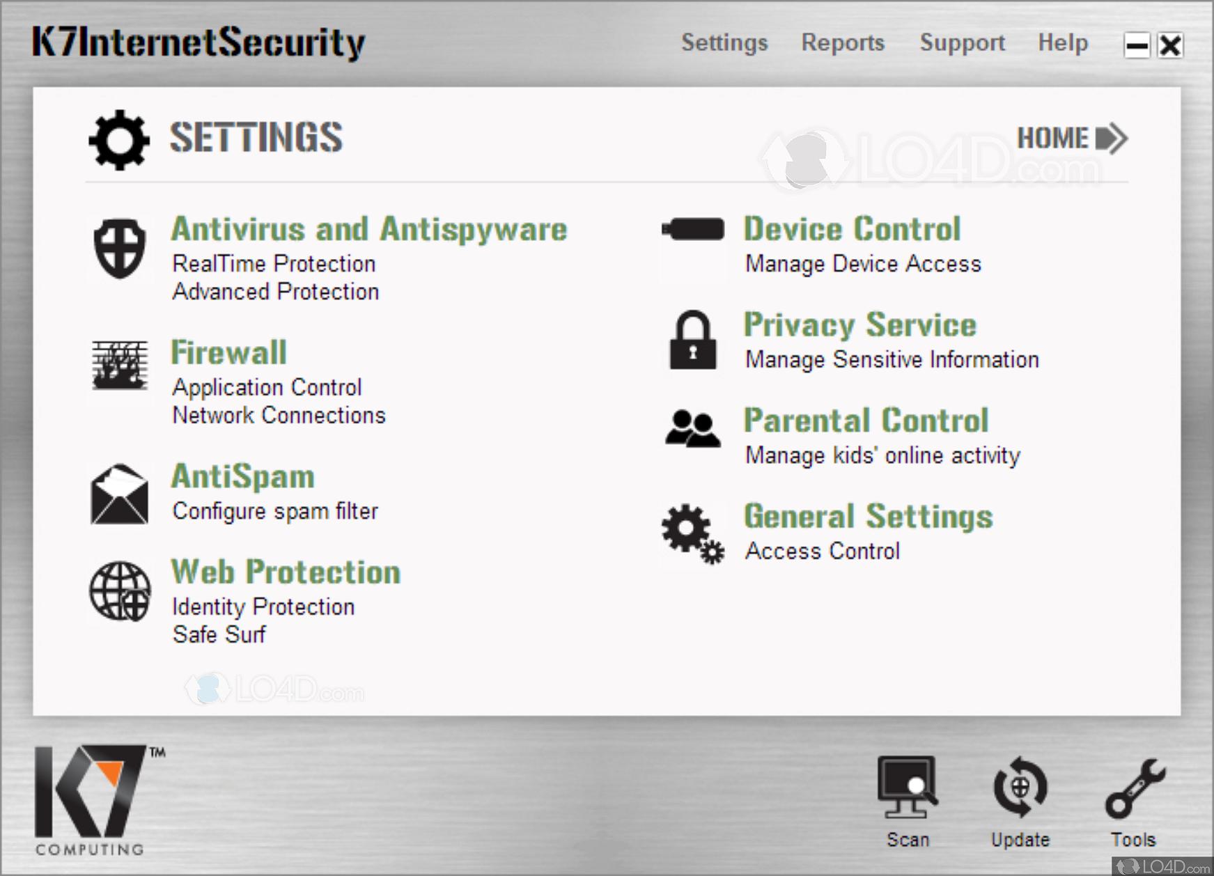 k7 antivirus software free download for windows 7 64 bit