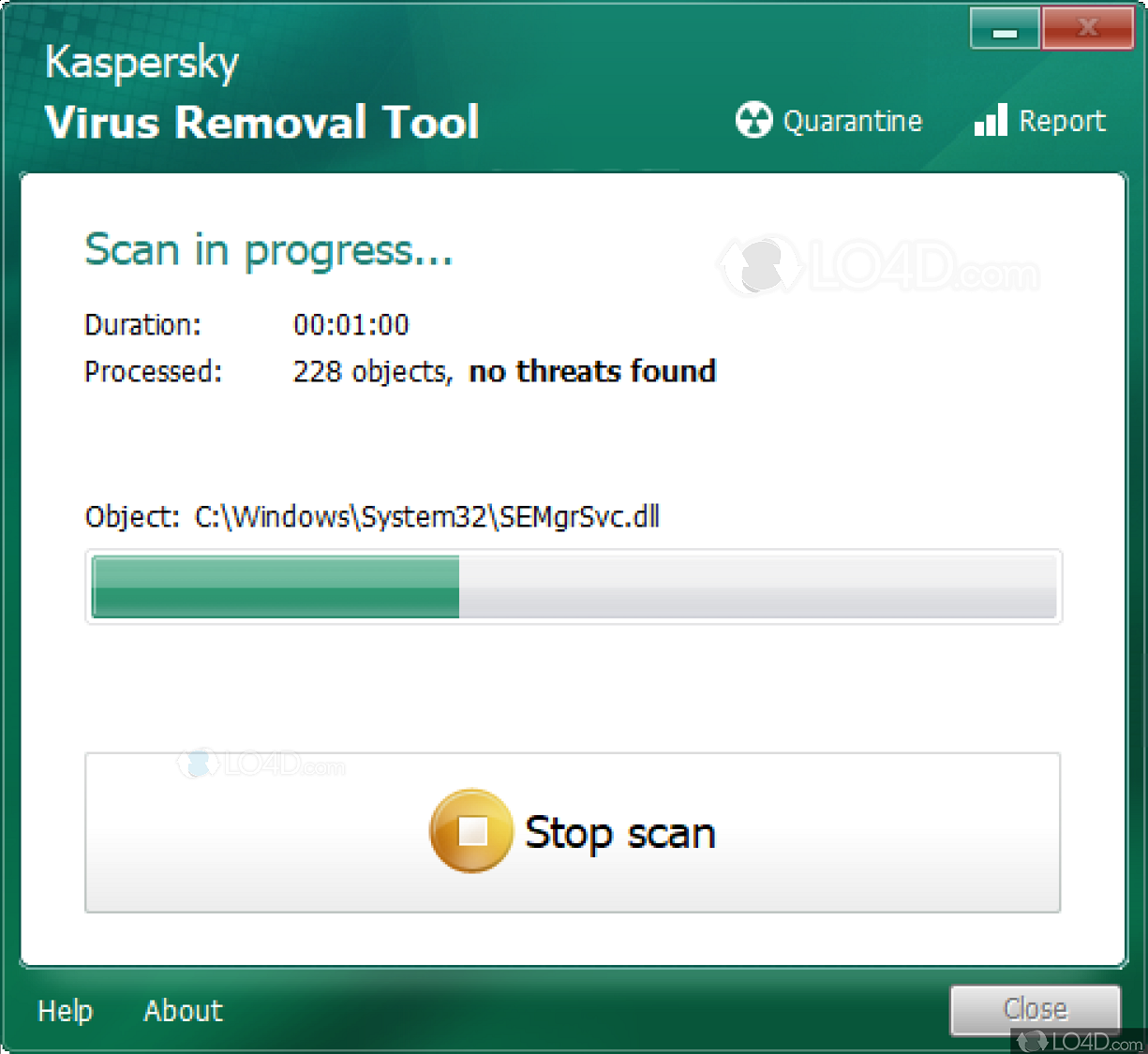 Kaspersky Anti-Virus Review & Rating