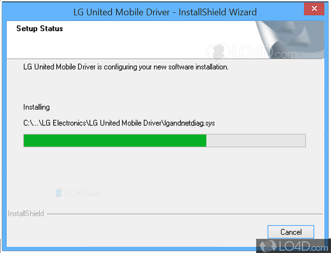 lg usb driver download windows xp