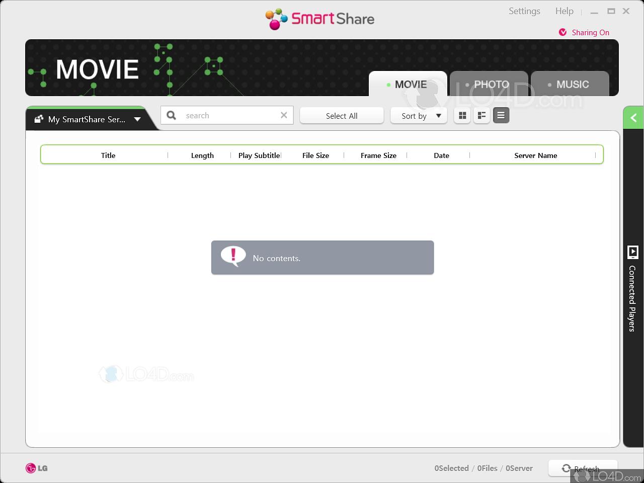 Smartshare media server Download 100% WORKING