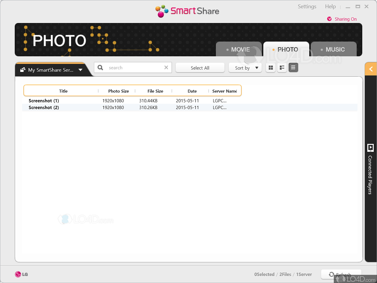 programa smartshare