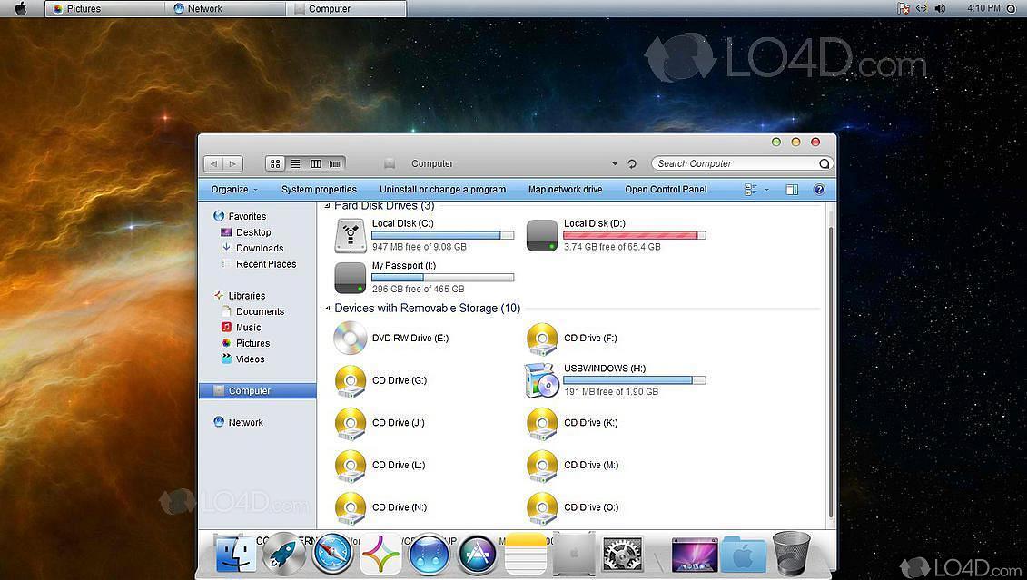 Explorer Download For Mac Os X