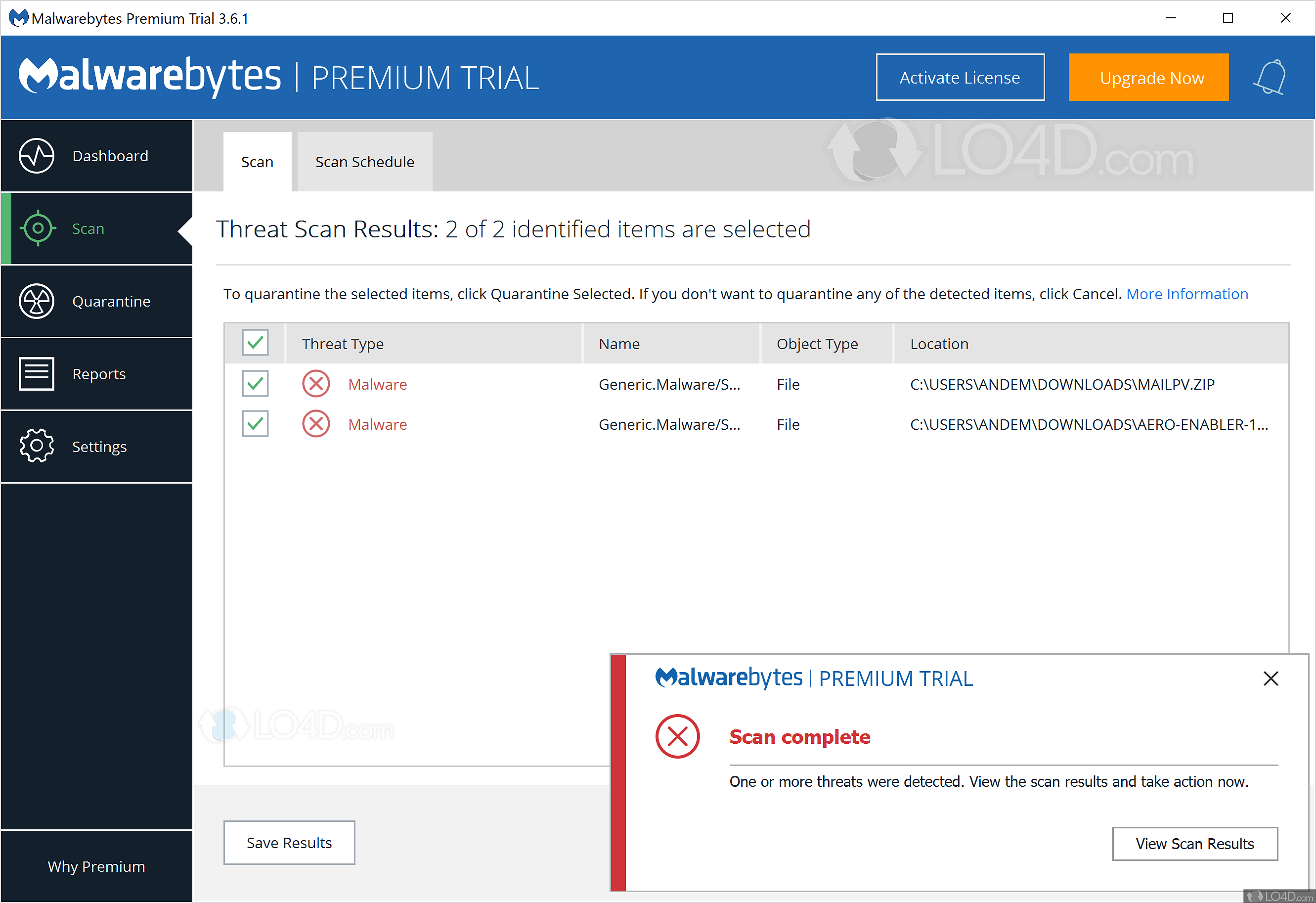 malwarebytes premium download